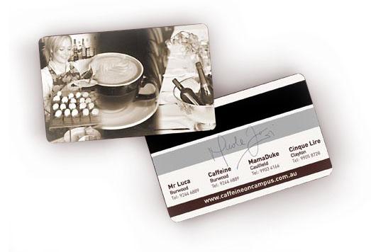 LoyaltyCard-Design